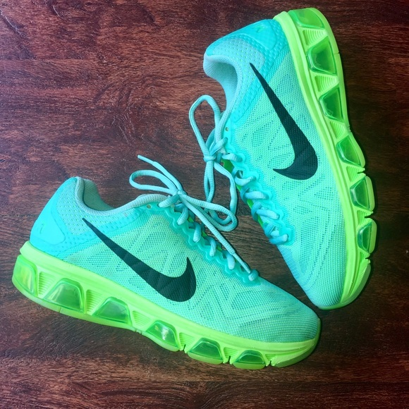 new york c0299 520c8 Women s Nike Air Max Tailwind 7 Hyper Turquoise 7